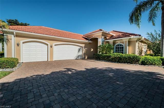 10060 Northridge Ct, Estero, FL 34135 (MLS #221014794) :: The Naples Beach And Homes Team/MVP Realty