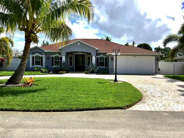 212 Old Tamiami Trl, Naples, FL 34110 (MLS #221014821) :: Domain Realty
