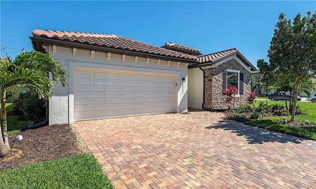 9449 Glenforest Dr, Naples, FL 34120 (MLS #221014879) :: Realty Group Of Southwest Florida