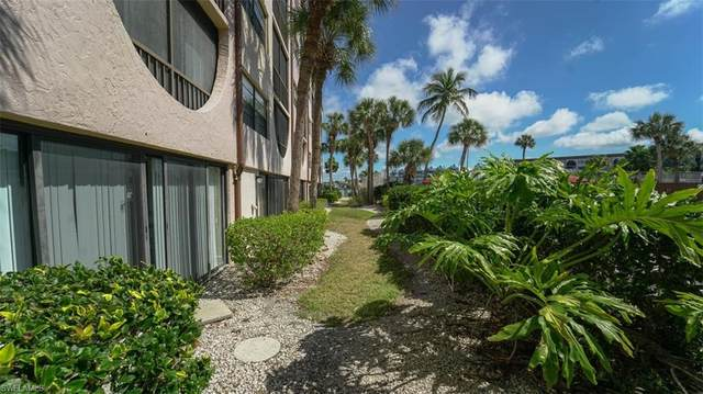 1031 Anglers Cv A-204, Marco Island, FL 34145 (MLS #221014940) :: Realty Group Of Southwest Florida
