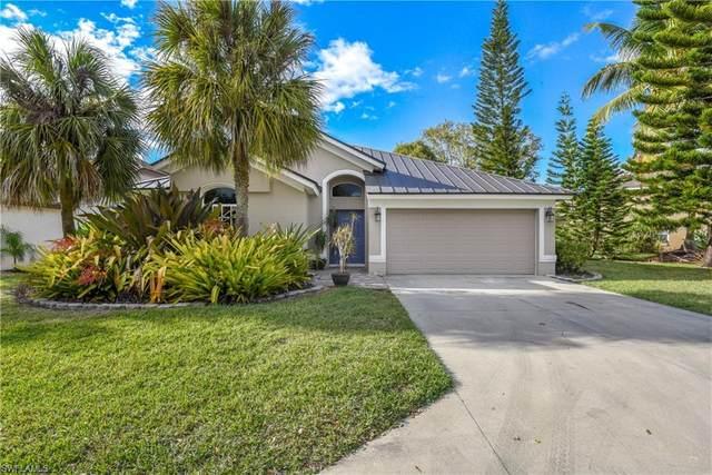 7864 Gardner Dr, Naples, FL 34109 (MLS #221014949) :: #1 Real Estate Services
