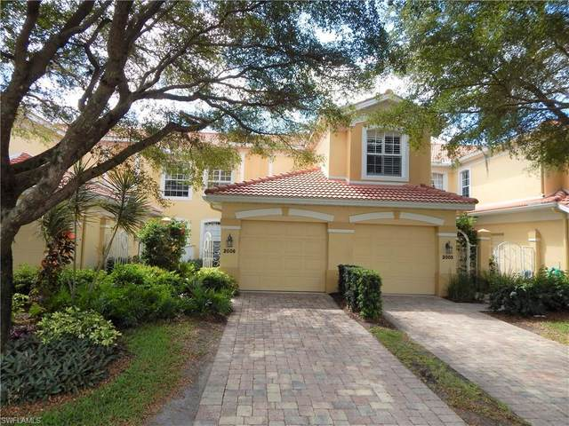 2220 Arielle Dr #2006, Naples, FL 34109 (MLS #221015413) :: Medway Realty
