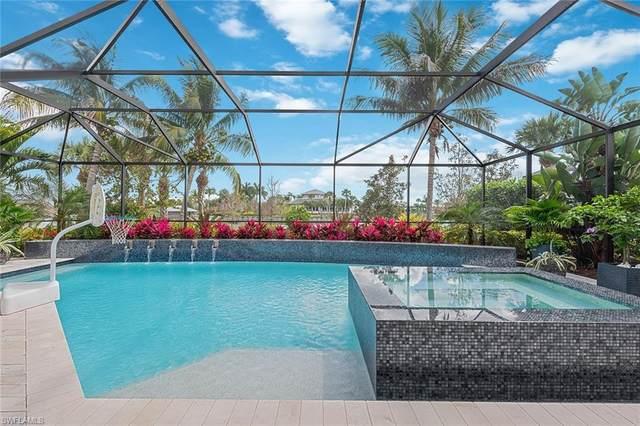 5150 Andros Dr, Naples, FL 34113 (MLS #221015549) :: Clausen Properties, Inc.