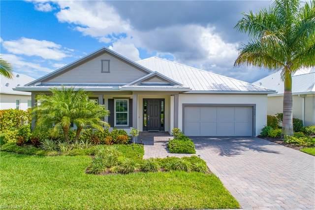 14724 Windward Ln, Naples, FL 34114 (#221015582) :: Southwest Florida R.E. Group Inc