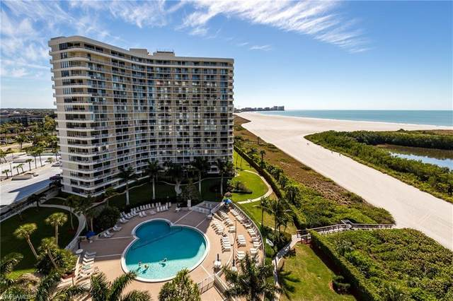 380 Seaview Ct #207, Marco Island, FL 34145 (#221015922) :: Vincent Napoleon Luxury Real Estate