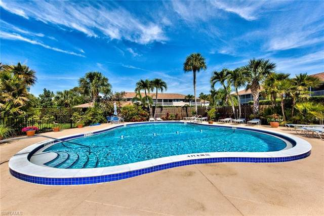 200 Pebble Beach Blvd D-101, Naples, FL 34113 (MLS #221016235) :: Florida Homestar Team