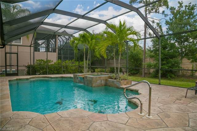 2847 Coach House Way, Naples, FL 34105 (MLS #221016250) :: RE/MAX Realty Group