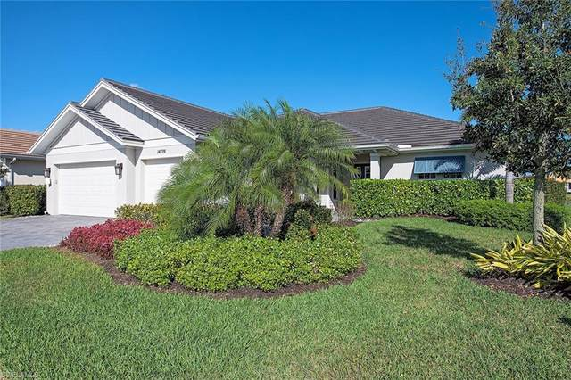 14776 Spinnaker Way, Naples, FL 34114 (MLS #221016338) :: NextHome Advisors