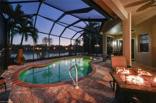 1028 Port Orange Ct, Naples, FL 34120 (#221016462) :: Caine Luxury Team