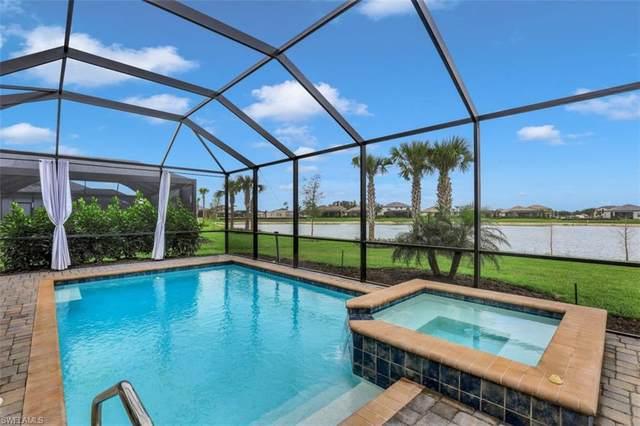 17484 Ashcomb Way, Estero, FL 33928 (#221016815) :: The Dellatorè Real Estate Group