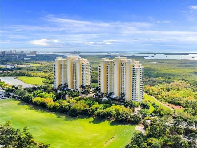 4761 West Bay Blvd #2002, Estero, FL 33928 (MLS #221016977) :: Dalton Wade Real Estate Group