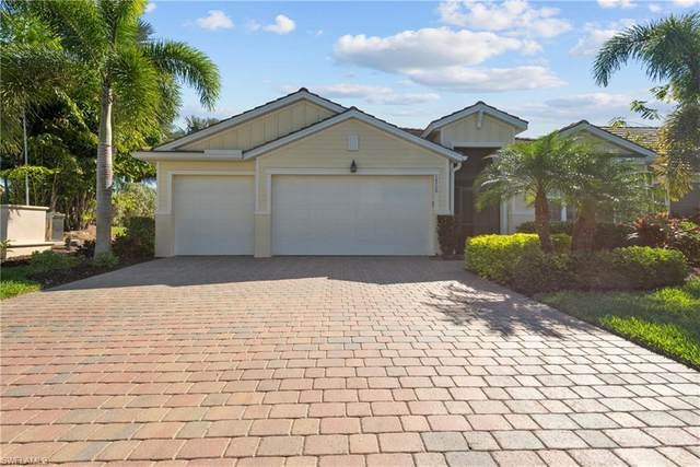 14700 Windward Ln, Naples, FL 34114 (MLS #221017132) :: NextHome Advisors