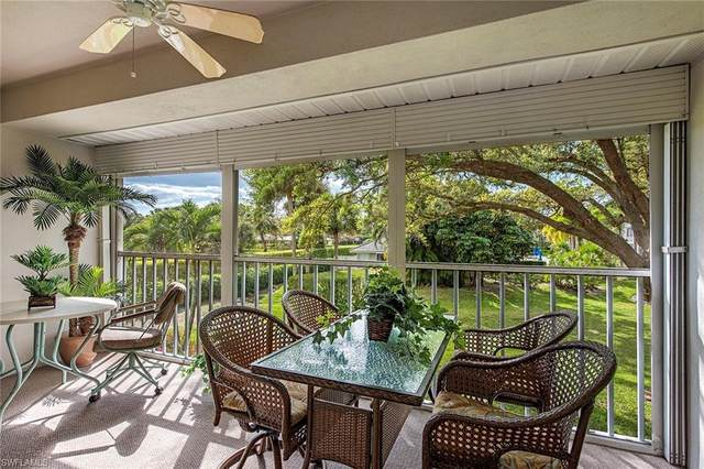 524 Sugar Pine Ln #524, Naples, FL 34108 (MLS #221017133) :: Realty World J. Pavich Real Estate