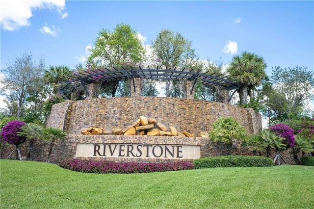 2845 Cinnamon Bay Cir, Naples, FL 34119 (MLS #221018922) :: #1 Real Estate Services