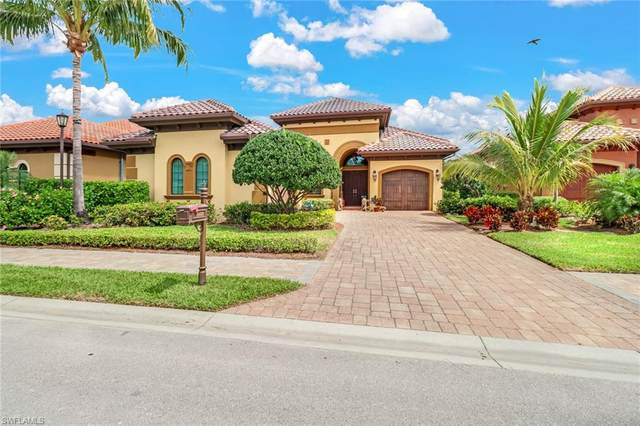 6408 Costa Cir, Naples, FL 34113 (#221019906) :: Equity Realty