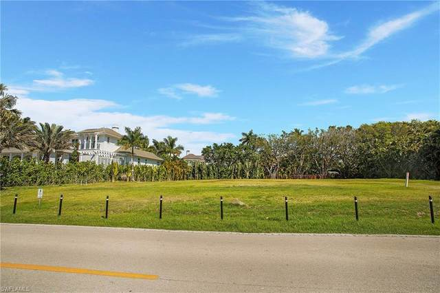 3277 Gordon Dr, Naples, FL 34102 (MLS #221020053) :: Waterfront Realty Group, INC.