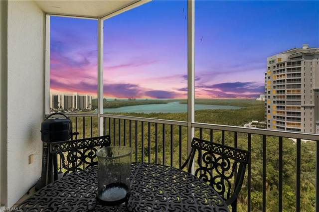 325 Dunes Blvd #905, Naples, FL 34110 (MLS #221020124) :: Waterfront Realty Group, INC.