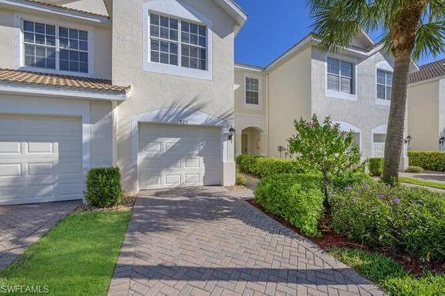 925 Hampton Cir #105, Naples, FL 34105 (#221020233) :: The Michelle Thomas Team