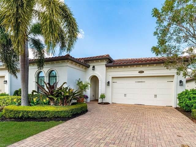 9296 Woodhurst Dr, Naples, FL 34120 (MLS #221021410) :: Realty Group Of Southwest Florida