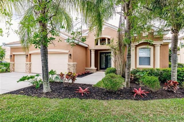 9997 Via San Marco Loop, Fort Myers, FL 33905 (MLS #221021465) :: Clausen Properties, Inc.