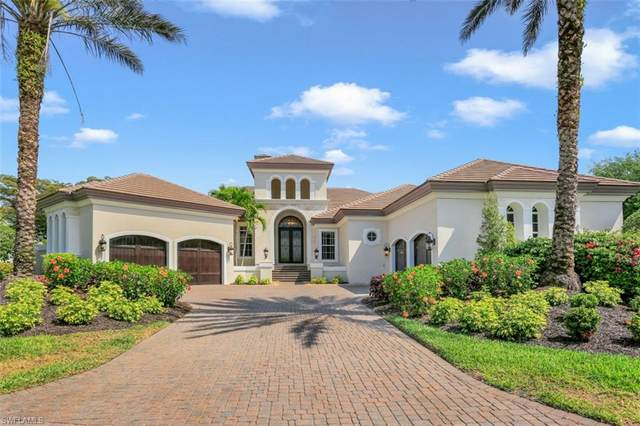12891 Terabella Way, Fort Myers, FL 33912 (MLS #221021769) :: Waterfront Realty Group, INC.