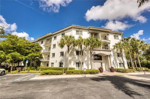 1100 Pine Ridge Rd B404, Naples, FL 34108 (#221022423) :: Earls / Lappin Team at John R. Wood Properties