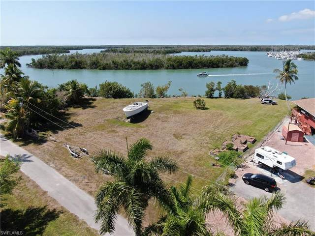 733 Palm Point Dr, Goodland, FL 34140 (MLS #221022437) :: BonitaFLProperties