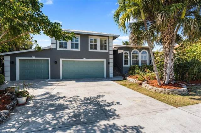 1712 N Bahama Ave, Marco Island, FL 34145 (MLS #221022460) :: Coastal Luxe Group Brokered by EXP