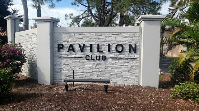 816 Gulf Pavilion Dr #102, Naples, FL 34108 (MLS #221023043) :: Tom Sells More SWFL | MVP Realty