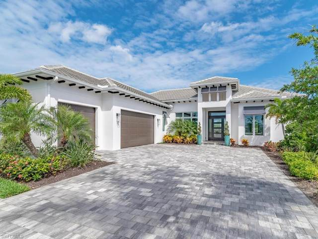 9873 Montiano Dr, Naples, FL 34113 (#221023392) :: We Talk SWFL