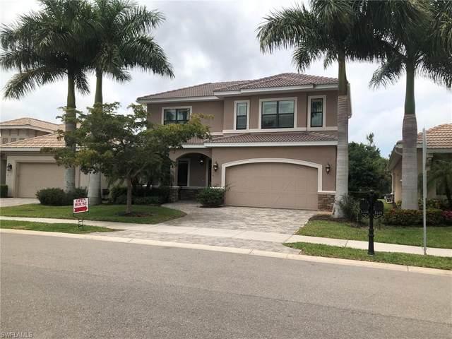 1550 Serrano Cir, Naples, FL 34105 (MLS #221023469) :: Realty Group Of Southwest Florida