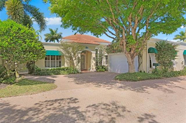 3725 Rachel Ln, Naples, FL 34103 (#221023647) :: The Michelle Thomas Team