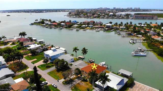 120 Tahiti St, Naples, FL 34113 (MLS #221023951) :: Premiere Plus Realty Co.