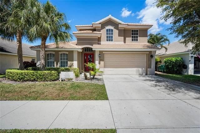 6756 Southern Oak Ct, Naples, FL 34109 (MLS #221024267) :: #1 Real Estate Services