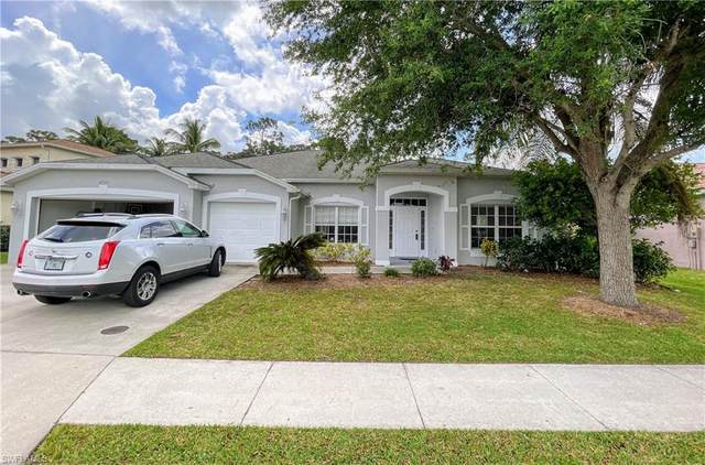 23345 Olde Meadowbrook Cir, Estero, FL 34134 (MLS #221024795) :: Waterfront Realty Group, INC.