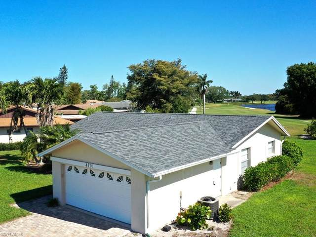 4301 Beechwood Lake Dr, Naples, FL 34112 (MLS #221024846) :: #1 Real Estate Services