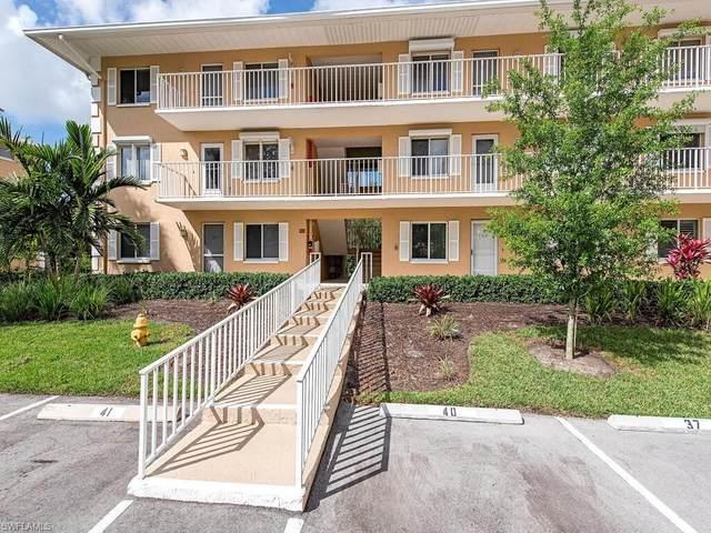 3001 Sandpiper Bay Cir B102, Naples, FL 34112 (MLS #221024960) :: Medway Realty