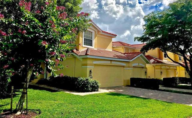 2200 Arielle Dr #1008, Naples, FL 34109 (MLS #221025037) :: Waterfront Realty Group, INC.
