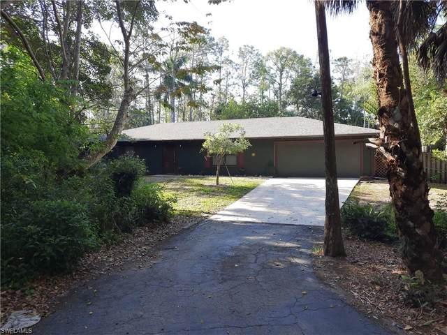 6180 Golden Oaks Ln, Naples, FL 34119 (MLS #221025138) :: Wentworth Realty Group