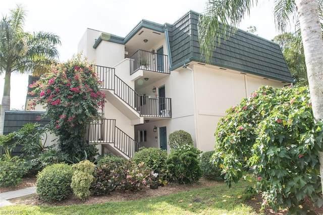 1766 Bald Eagle Dr A, Naples, FL 34105 (MLS #221025526) :: Medway Realty