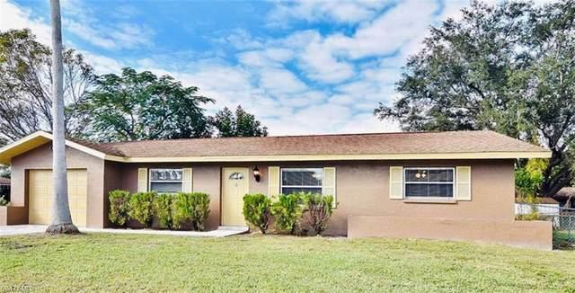17384 Oriole Rd, Fort Myers, FL 33967 (MLS #221025542) :: NextHome Advisors