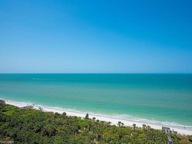 8171 Bay Colony Dr #1503, Naples, FL 34108 (MLS #221025899) :: Medway Realty