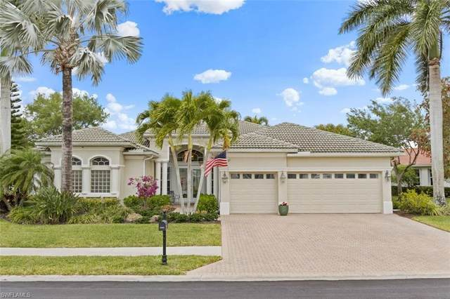 5091 Cerromar Dr, Naples, FL 34112 (MLS #221026087) :: Domain Realty