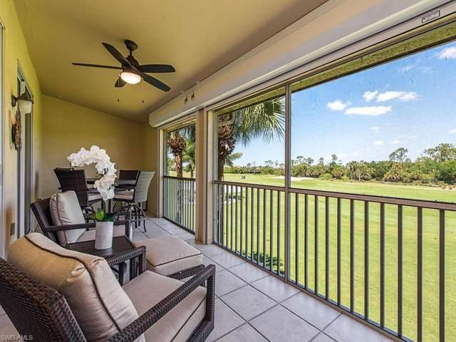6055 Pinnacle Ln 9-904, Naples, FL 34110 (MLS #221026170) :: #1 Real Estate Services