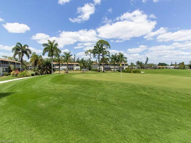 230 Albi Rd #2492, Naples, FL 34112 (MLS #221026182) :: RE/MAX Realty Group