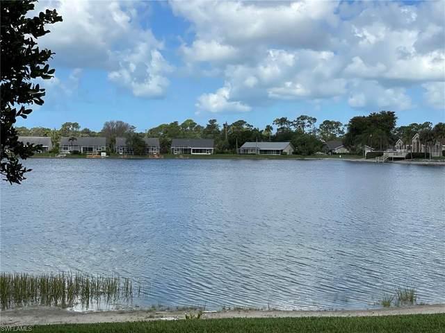 3450 Crown Pointe Blvd #102, Naples, FL 34112 (MLS #221026225) :: Clausen Properties, Inc.