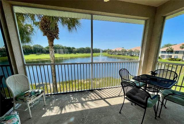 2290 Carrington Ct #204, Naples, FL 34109 (MLS #221026290) :: Medway Realty