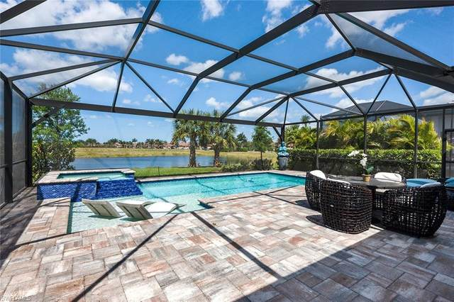 2777 Amaranda Ct, Naples, FL 34114 (#221026462) :: The Michelle Thomas Team