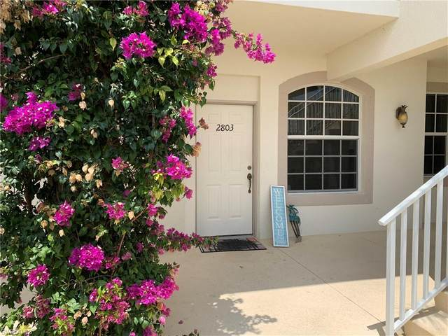 375 Stella Maris Dr N #2803, Naples, FL 34114 (MLS #221026642) :: RE/MAX Realty Group