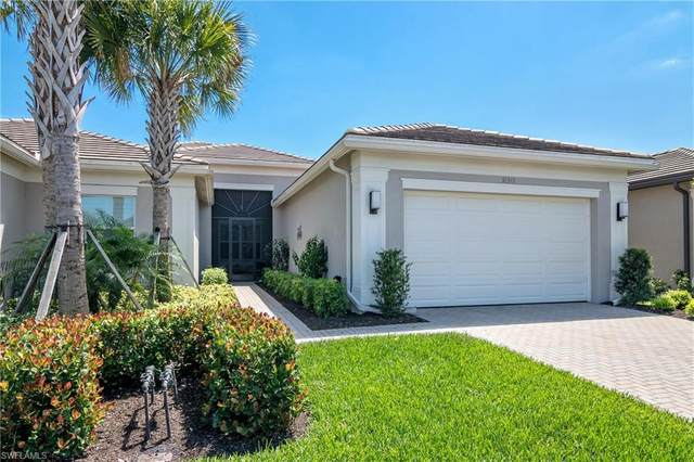 16341 Molise Pl, Bonita Springs, FL 34135 (MLS #221026961) :: Realty World J. Pavich Real Estate